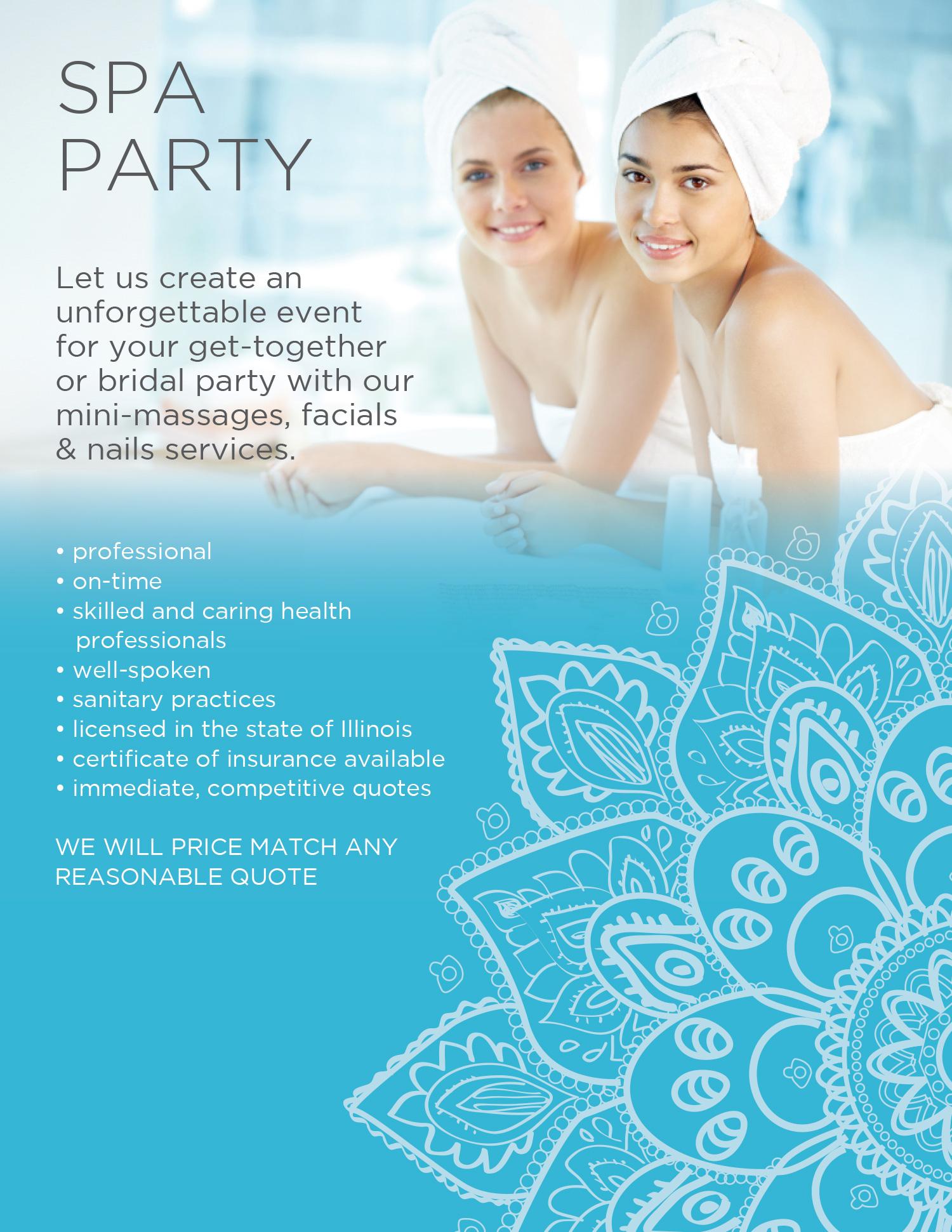 El bella day spa coupons